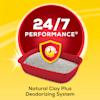 Purina Tidy Cats Clumping 24/7 Performance Multi Cat Litter, 35 lbs. - Thumbnail-4