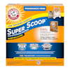 Arm & Hammer Super Scoop Fragrance Free Baking Soda Clumping Litter, 40 lbs. - Thumbnail-2