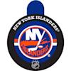 "Quick-Tag New York Islanders NHL Personalized Engraved Pet ID Tag, 1 1/4"" W X 1 1/2"" H - Thumbnail-1"