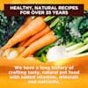 Nature's Recipe Healthy Skin Vegetarian Recipe Adult Dry Dog Food, 30 lbs. - Thumbnail-6