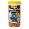 Tetra River Shrimp Sun Dried Fish Food Treat, 0.92 oz. - Thumbnail-1