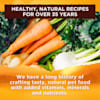 Nature's Recipe Adult Dog Food Trays, Chicken & Salmon, 2.75 oz., Case of 12 - Thumbnail-5