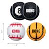 KONG Sport Balls Assorted Dog Toy, X-Small - Thumbnail-5