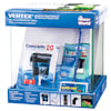 Penn Plax 2.7 Gallon Vertex Desktop Aquarium Kit, 2.7 gallons - Thumbnail-1