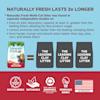 Naturally Fresh Quick-Clumping Natural Multi-Cat Litter, 26 lbs. - Thumbnail-8