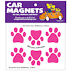 Imagine This Magnet Mini Paws in Pink for Dogs, Small - Thumbnail-1