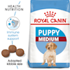 Royal Canin Medium Puppy Dry Food, 30 lbs. - Thumbnail-5
