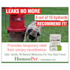 HomeoPet Dog & Cat Leaks No More, 15 ml. - Thumbnail-4