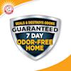 Arm & Hammer Clump & Seal Complete Odor Sealing Cat Litter, 19 lbs. - Thumbnail-6
