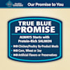 Blue Buffalo Blue Healthy Gourmet Pate Indoor Salmon Adult Canned Cat Food, 3 oz., Case of 24 - Thumbnail-8