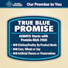 Blue Buffalo Blue Healthy Gourmet Flaked Fish & Shrimp Entree Wet Cat Food, 3 oz., Case of 24 - Thumbnail-8