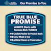 Blue Buffalo Blue Healthy Gourmet Adult Turkey & Chicken Entree Wet Cat Food, 3 oz., Case of 24 - Thumbnail-8