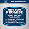 Blue Buffalo Blue Wilderness Rocky Mountain Recipe Adult Trout Dry Cat Food, 10 lbs. - Thumbnail-3