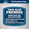 Blue Buffalo Blue Wilderness Rocky Mountain Recipe Adult Rabbit Dry Cat Food, 10 lbs. - Thumbnail-3