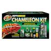 "Zoo Med Repti Breeze Chameleon Kit, 16"" L X 16"" W X 30"" H - Thumbnail-1"