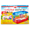 "Kaytee CritterTrail Small Animal Habitat Starter Kit, 16"" L X 10.5"" W X 10"" H - Thumbnail-3"
