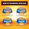 Nature's Recipe Chicken, Sweet Potato & Pumpkin Grain Free Puppy Food, 4 lbs. - Thumbnail-6