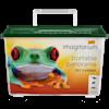 Imagitarium Medium Reptile Pet Carrier - Thumbnail-1