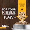 Instinct Freeze-Dried Raw Boost Mixers Grain-Free Chicken Recipe Dog Food Topper, 14 oz. - Thumbnail-5