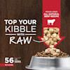 Instinct Freeze-Dried Raw Boost Mixers Grain-Free Beef Recipe Dog Food Topper, 14 oz. - Thumbnail-5