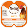 Nutro Perfect Portions Real Chicken Pate Wet Cat Food, 2.64 oz., Case of 24 - Thumbnail-1