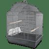 You & Me Parakeet Scallop Top Cage - Thumbnail-2
