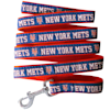Pets First New York Mets Leash, Small - Thumbnail-1