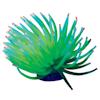 "GloFish Anemone Yellow Aquarium Ornament, 4.5"" L x 4.5"" W x 2.25"" H - Thumbnail-2"