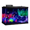 "GloFish Anemone Yellow Aquarium Ornament, 4.5"" L x 4.5"" W x 2.25"" H - Thumbnail-5"