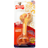 Nylabone Flavor Frenzy Bacon, Egg & Cheese Breakfast Dog Chew - Thumbnail-1