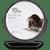 "You & Me Hamster Wheel, 8.75"" - Thumbnail-1"