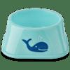 You & Me Plastic Whale Print Bowl - Thumbnail-1