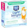 Fresh Step Simply Unscented Lightweight Clumping Cat Litter, 15.4 lbs. - Thumbnail-5