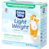 Fresh Step Simply Unscented Lightweight Clumping Cat Litter, 15.4 lbs. - Thumbnail-4