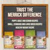 Merrick Classic Healthy Grains Puppy Recipe Dry Dog Food, 12 lbs. - Thumbnail-10