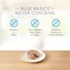 Blue Buffalo Blue Basics Grain-Free Lamb & Potato Recipe Small Breed Adult Wet Dog Food, 3 oz., Case of 12 - Thumbnail-4