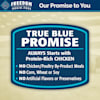 Blue Buffalo Blue Freedom Grain Free Indoor Chicken Recipe Adult Canned Cat Food, 3 oz. - Thumbnail-7