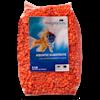 Imagitarium Orange Aquarium Gravel, 5 lbs - Thumbnail-1