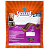 Blue Buffalo Blue Sizzlers Bacon-Style Dog Treats, 15 oz. - Thumbnail-2