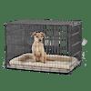 """You & Me 1-Door Folding Dog Crate, 36"""" L x 22.5"""" W x 24.9"""" H - Thumbnail-6"""