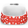PetKit FRESH Smart Digital Feeding Pet Bowl - Red - Thumbnail-1