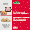 Pure Bites Holiday Turkey & Sweet Potato Dog Treats, 2.5 oz. - Thumbnail-1
