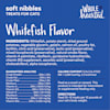 WholeHearted Savory & Tasty Soft Cat Treats - Whitefish Recipe, 3 OZ - Thumbnail-4