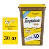 Temptations Classics Tasty Chicken Flavor Crunchy and Soft Cat Treats, 30 oz. - Thumbnail-9