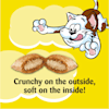 Temptations Classics Tasty Chicken Flavor Crunchy and Soft Cat Treats, 30 oz. - Thumbnail-8