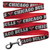 Pets First Chicago Bulls NBA Dog Leash, Small - Thumbnail-1