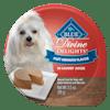 Blue Buffalo Blue Divine Delights Pate Filet Mignon/Porterhouse Variety Pack Dog Food, 3.5 oz., Case of 12 - Thumbnail-7