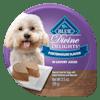 Blue Buffalo Blue Divine Delights Pate Filet Mignon/Porterhouse Variety Pack Dog Food, 3.5 oz., Case of 12 - Thumbnail-9