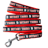 Pets First Detroit Tigers Leash, Small - Thumbnail-1