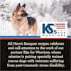 Merrick Backcountry Hero's Banquet Grain Free Wet Dog Food, 12.7 oz., Case of 12 - Thumbnail-6
